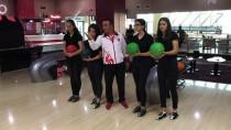 KIZ ÖĞRENCİLER - Hedefleri Bowlingde Milli Sporcu Olmak