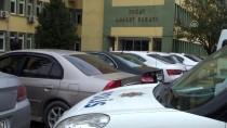 Hırsızlık Zanlısı 5 Kişi Kaçarken Yakalandı