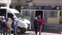 İki Polisin Yaralandığı Bombalı Saldırının Failleri Tutuklandı