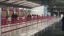 KUZEY AMERIKA - İstanbul Havalimanı Elektrik Ve Su Tasarrufu Yapacak