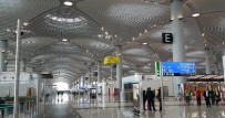 KUZEY AMERIKA - İstanbul Havalimanı'nda 33,2 Milyon Liralık Tasarruf Sağlanacak