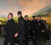 SİNEMA SALONU - Jandarma Fetih Müzesi'nde