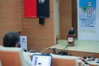 MUSTAFA YAŞAR - Karabük Üniversitesi'nden Kirliliği Önlemek İçin Önemli Adım