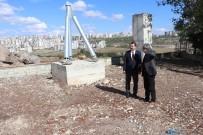 Karaköprü Esentepe'de Semt Pazarı Yapılıyor