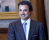 KATAR EMIRI - 'Katar Ambargoya Rağmen Krizi Aştı'