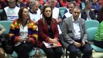 İŞ GÜVENCESİ - 'Kıdem Tazminatı DİSK'in Kırmızı Çizgisidir'