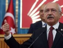 KAMU ÇALIŞANI - Kılıçdaroğlu eleştirilerini sıraladı