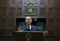 OSMAN GAZİ KÖPRÜSÜ - Kılıçdaroğlu'nu Eleştirdi Açıklaması Ülkemiz Adına Üzülüyoruz