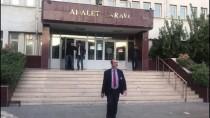 Kırıkkale'de Akü Ve Mazot Hırsızlığı