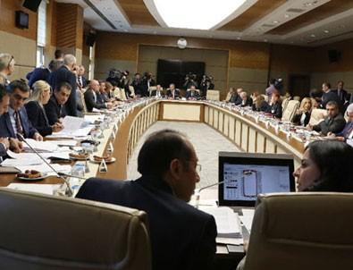 Komisyon en tartışmalı maddeyi görüşmeye başladı
