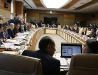 TORBA YASA - Komisyon en tartışmalı maddeyi görüşmeye başladı