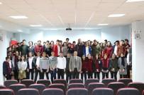 KıSA FILM - Lise Öğrencilerine Organ Bağışı Semineri