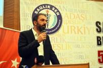 SOYKıRıM - Memur-Sen'den Doğu Türkistan'daki Çin İşkencesine Tepki