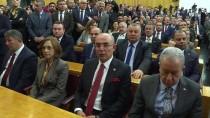 KÜRESELLEŞME - MHP TBMM Grup Toplantısı