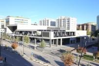 NİKAH SALONU - Milletvekili Yüksel, Şehitkamil'deki Hizmetleri İnceledi