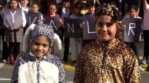 Minik Öğrencilerin Sokak Hayvanları Duyarlılığı