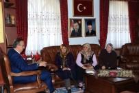Nevşehir Belediye Başkanı Seçen, 'Halk Gününde Halkımızla Hemhal Oluyoruz'