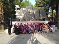 LABORATUVAR - Öğrenciler TSE'yi Öğreniyor