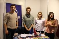 ESENLER BELEDİYESİ - Öğrenciler Üniversite Hayallerini Konuştular