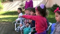 Okulları Gezip Çocuklara At Sevgisi Aşılıyorlar