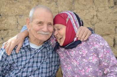 Asırlık çiftin Erdoğan sevgisi
