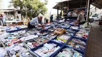 MORDOĞAN - Pazarcı Turgut Görgeç'in 'Sazlı Sözlü' Mesaisi