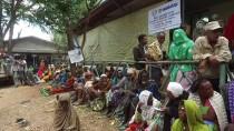 KATARAKT - Sadakataşı Derneği'nce Etiyopya'da 420 Katarakt Ameliyatı Yapıldı