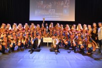 SERVERGAZI - Şampiyonluk  Mawoyeka'ya Armağan Edildi