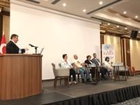 CELAL BAYAR ÜNIVERSITESI - SAÜ'de 'Uluslararası Muhasebe Ve Finans Araştırmaları' Kongresi Gerçekleşti