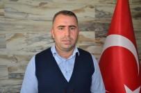 Sığınmacı Olarak Türkiye'ye Gelen Futbolcu Maçta Hayatını Kaybetti