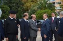 Trabzon'un Yeni Valisi Görevine Başladı
