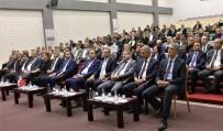 Türk Eximbank, Elazığ'da İhracatçılarla Buluştu