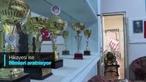 AKDENİZ OYUNLARI - 'Türkiye'nin Yıldızları' Açıklaması Hakan Reçber