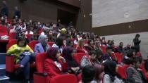 NAMIK KEMAL - 'Türkiye, Orta Doğu'nun Merkez Ülkesi Konumuna Gelmeye Başladı'