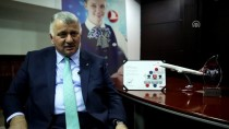 İSKENDERIYE - 'Türkiye Ve Mısır Havacılıkta En İyi Dönemini Yaşıyor'