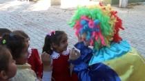 Üniversiteliler Unutulmaya Yüz Tutmuş Çocuk Oyunlarını Canlandırıyor