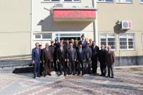 Vali Akın, Boztepe İlçesinde Yatırımlar Hakkında Bilgi Aldı