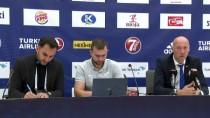 ZENIT - Vasili Karasev Açıklaması 'İyi Savunmayı Oyunun Tamamına Yaymamız Gerekiyor'