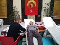 Velilerden Kan Bağışı