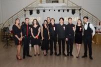 MURAT EFE - Yarışmaya Katılacak Gençlerden Canlı Performans