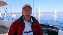 Yelken Açıklaması 16. Sonbahar Göcek Yarış Haftası