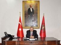 MÜLKIYE - Yeni Bursa Valisi Göreve Başlıyor