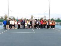 OLIMPIYAT - Zonguldak Tenis Deniz Spor Kulübü Karadeniz Ligi 'Nde