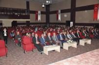 KARAMANOĞLU MEHMETBEY ÜNIVERSITESI - 1. Uluslararası Dil Ve Edebiyat Kongresi Başladı