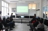 MIMAR SINAN ÜNIVERSITESI - '10. Uluslararası Kaligrafi & Tipografi Çalıştayı' Başladı