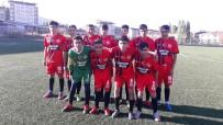 1071 Malazgirt Spor Kulübü Başarıya Doymuyor