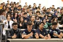 150 Öğrenci Aynı Anda Hipnoz Oldu