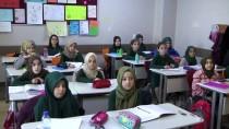 İMAM HATİP LİSESİ - '800 Binin Üzerinde Kur'an-I Kerim Dağıtımı Yapıldı'
