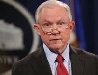 ADALET BAKANI - ABD Adalet Bakanı istifa etti!