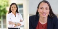 NEW MEXICO - ABD'de İlk Defa Kızılderili Kadınlar Mecliste